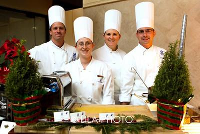 Ritz-Carlton Chefs