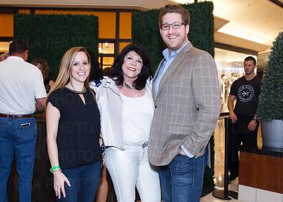 Linda Berns, Lisa Goldman, Adam Kessler