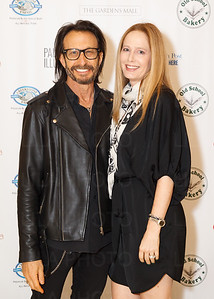 David K & Michelle K