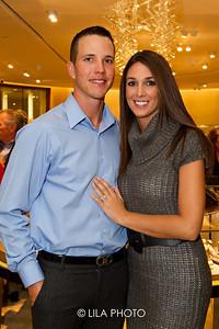 Ryan and Stephanie Swilley