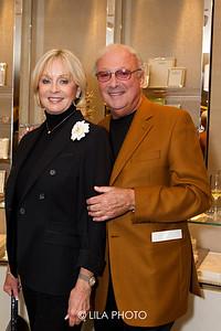 Geri and Frank Morrow
