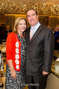 Lisette and Hank Siegel