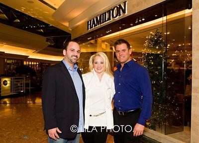 Daniel Allen, Heather Greenhill, and Jonathan Duerr