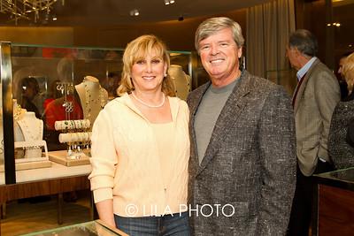 Charles and Susan Barker