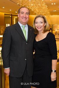 Hank & Lisette Siegel