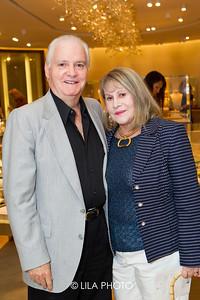 Richard & Karen Bloom