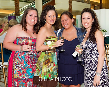 Darby Boardman, Brittany Boardman, Cristina McNamara, Vivian Deleon