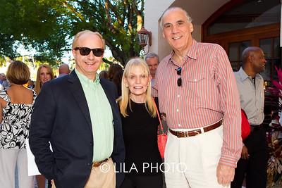 Alexander Elles, Nancy Wilkinson, Lowell Levine