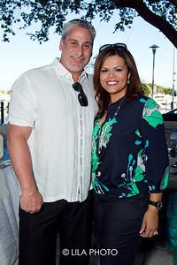 David Miller, Felicia Rodriguez