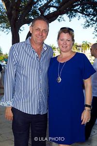 Mark & Sharon Sault