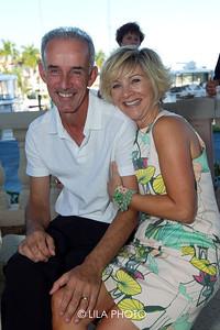 Tommy & Roxie O'Harte