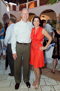 Bill Wehrman, Andrea Hass