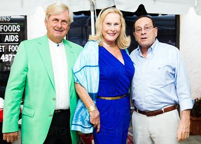 David Kamm, Diana Paxton, Sam Gottlieb