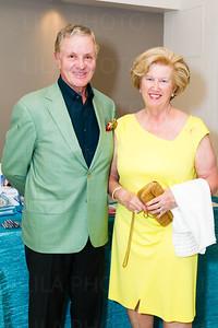 John & Betty Stevens