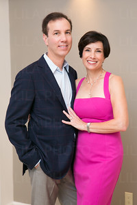 Dr. Brian & Andrea Hass