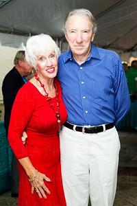 Bernie Wieland, Dee Phelps