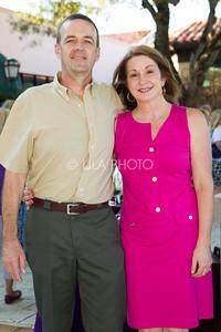 Carlos & Lisa Vollenweider