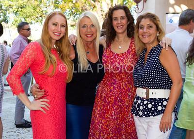Julia Long, Ardelle Stoller, Liz Stoudt, Cristina Yeatts