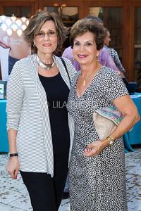 Nancy Thornton, Lillian Bentley
