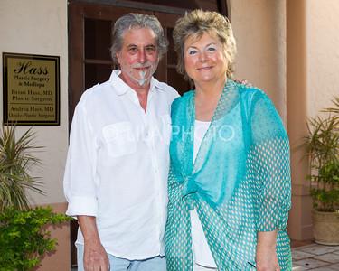 Barry & Mary Ann Seidman