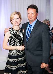 Elizabeth & Mike Wheeler