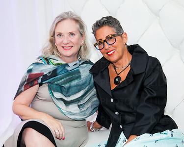 Colette Beringer, Michelle Farina