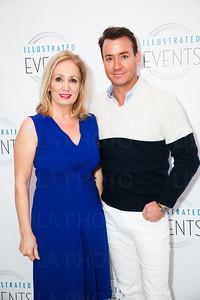 Pamela Gottfried, Chris Leavitt