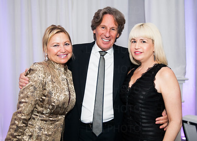 Debra Levasseur, Steven Stone, Allison Reckson