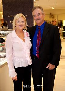 Sharon & Bret Mackenzie
