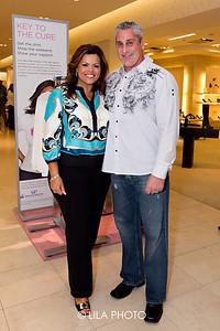 Felicia Rodriguez, David Miller