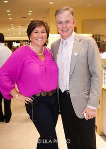 Dr. Sylvie & Dr. John Rimmer
