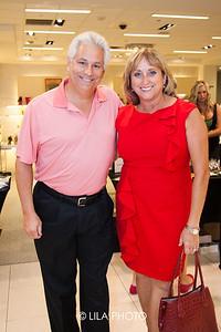 Rick & Denise Bennette