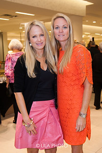 Jennifer McGrath, Kathleen Ashley