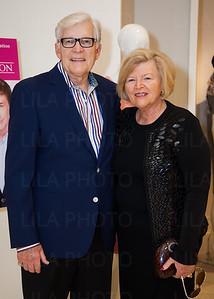 Bill & Karen Hrapchak