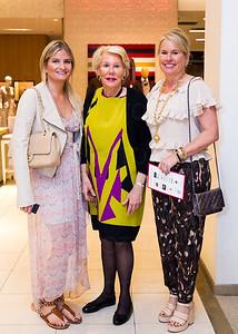 Turner Reynolds, Lollie Stone, Sheila Crosby