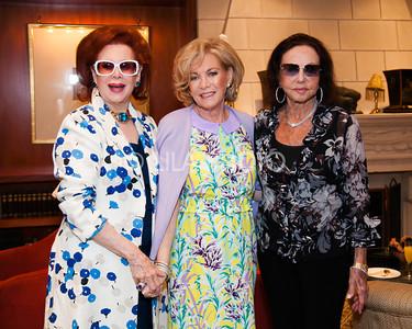 Flora Jean Cestari, Ruth Brodey, Sylvia Wolf