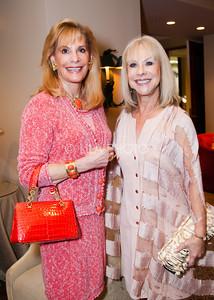 Margaret Singerman, Susan Hurwitz