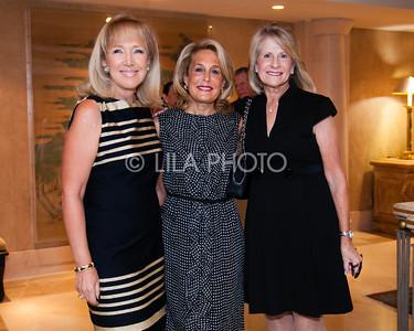 Darlene Rebak, Connie Golber, Joan Sclar
