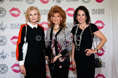 Diane Miller, Ginger Feuer, Lynn Brodsky