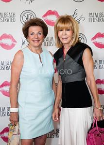 Sherry Heller, Betsy Dubofsky