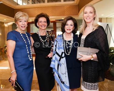 Arlene Levine, Margie Emden, Susan Weiss, Nancy Singer