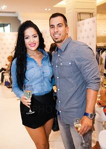 Adriana Pedrique Nick Ayala