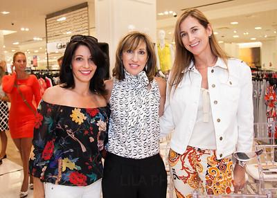 Tracy Shoelson, Denise Stevenson, Darinka Savovic Shulman