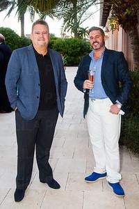 Joe Barilla, Joey Roberto