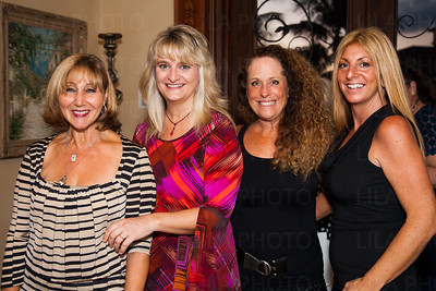 Laurie Berke, Heather Miller, Jeannie Yermes, Lisa Campanelli