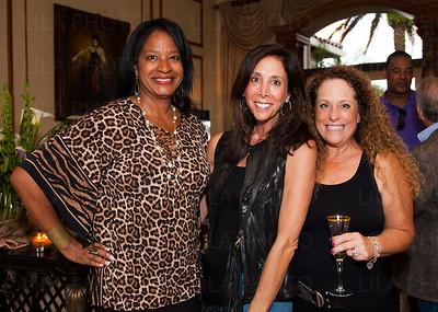 Casey Cole, Amy Betensky, Jeannie Yermes
