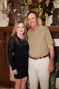 Adria & Norman Thomas