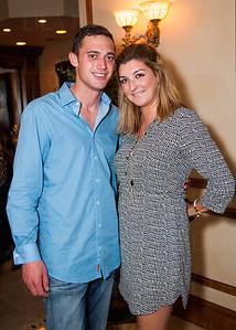 Kyle Phipps, Kristina Elise