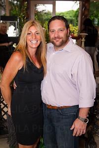 Lisa & Chris Campanelli