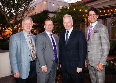 Eddie Myers, Todd Schmidt, Robert Primeau, Terry Duffy